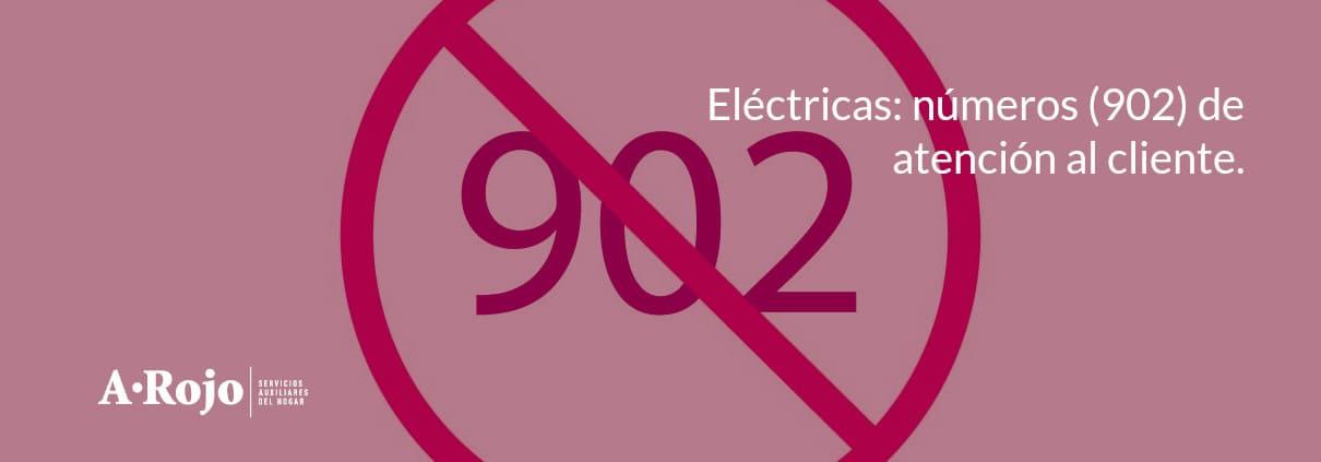 electricas telefonos 902