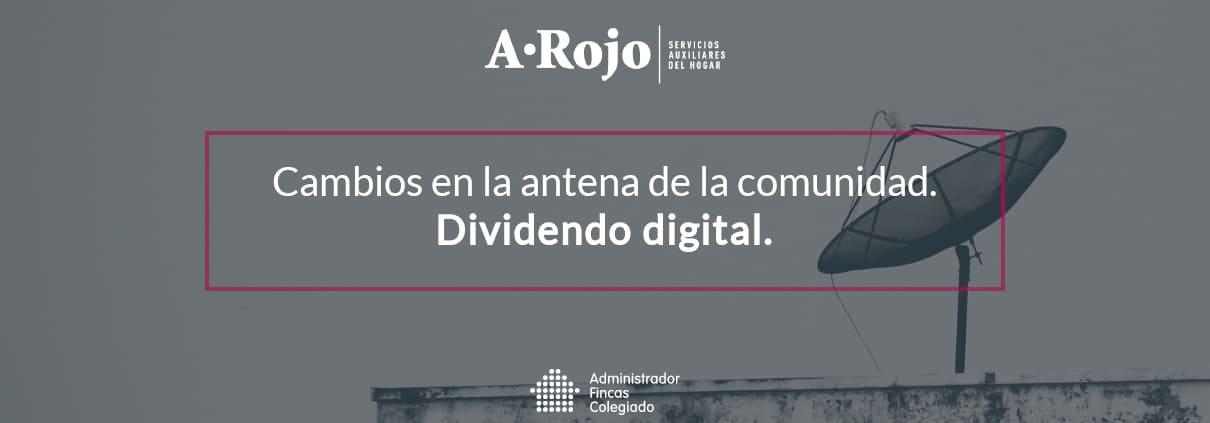dividendo digital comunidades