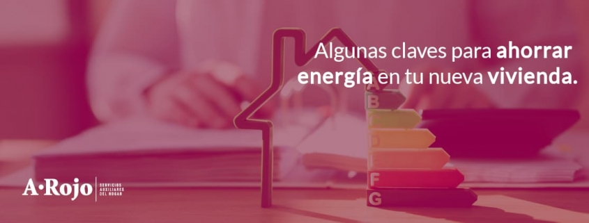 ahorro energia eficiencia energetica